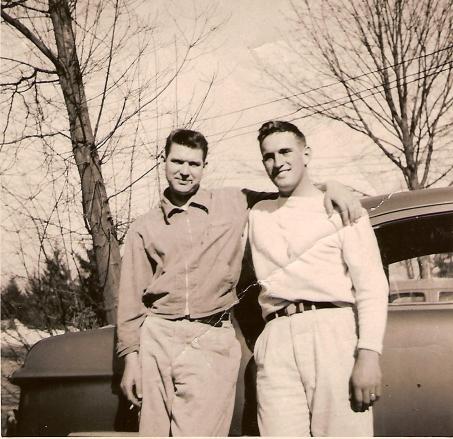 031 1953 (feb) harold r. fields & sandy jordan