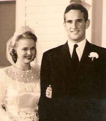 jr12 1951 wedding day december 16, 1951 (3) - copy