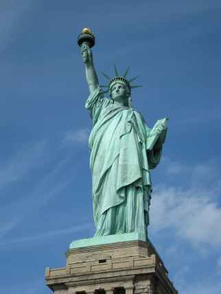 new york statue of liberty usa monument