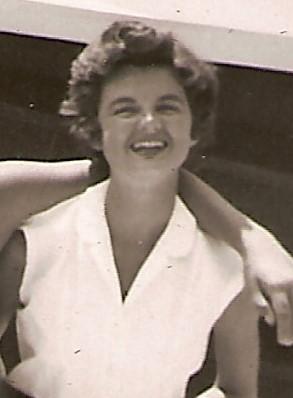JP111 1954 Sara Katherine Jordan