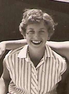 JP121 1954 Mary Clement Jordan