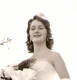 JP231 1956 (Oct) Mary Jordan