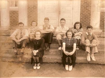 FR40 1938 Harold R. Fields
