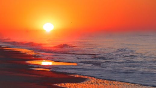 Sunrise Oak Islandf